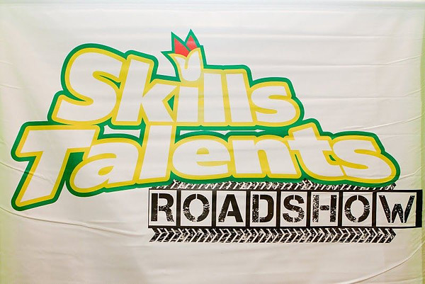 Skills Talents Roadshow