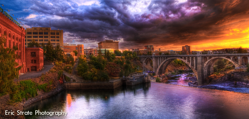 Spokane Area Prints