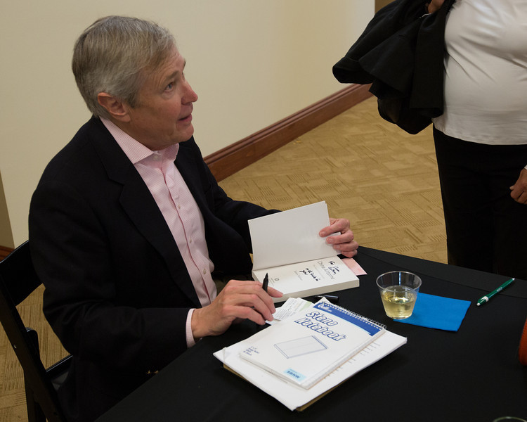 2014 Festival of the Arts BOCA presents Author James Fallows