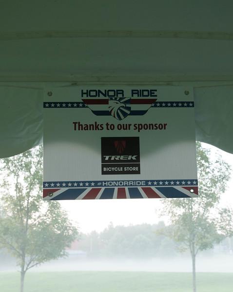Honor Ride Philadelphia