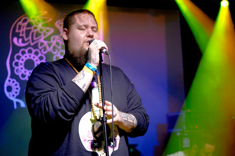 Rag 'N' Bone Man @ BME 2017