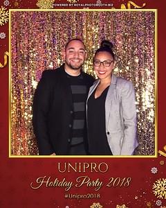 UniPro 2018
