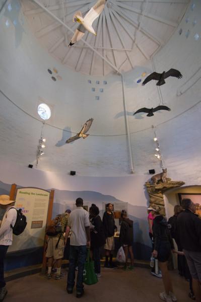 20120609011-King Gillette Santa Monica Mountain Visitor Center Opening.jpg