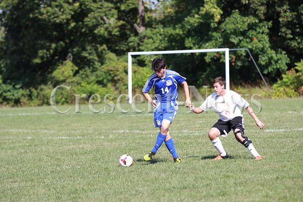 09-03-16 Sports DHS @ Liberty Center Boys soccer