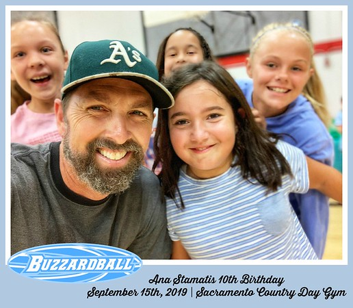 Ana Stamatis 10th Birthday | SEPTEMBER 15TH, 2019