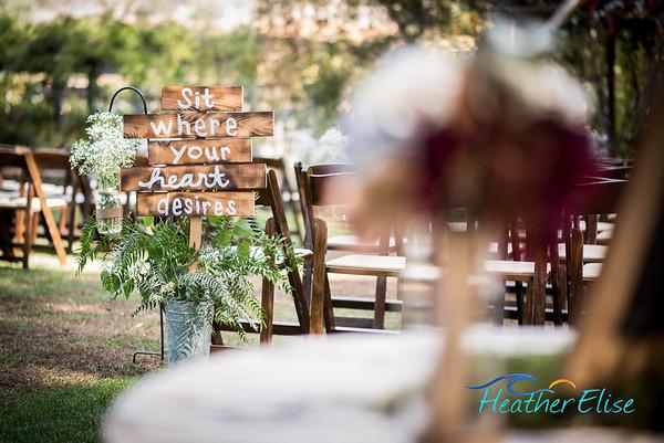 Lisa + Hoby | Quail Haven Farms Wedding | San Diego Wedding Photographer