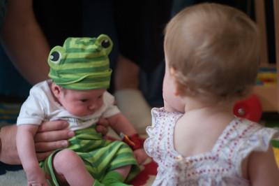20110827 - Franny & Owain
