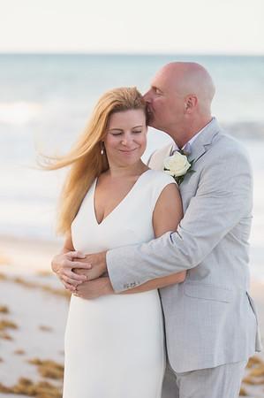 Alison + Steven Wedding