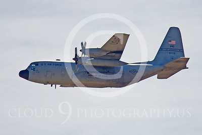 Air National Guard Lockheed C-130 Hercules Military Airplane Pictures