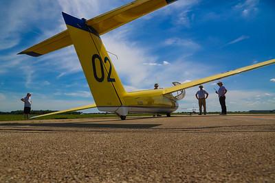 Week 3- GLR Region Glider