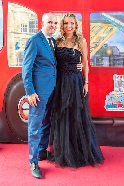 Outside images DWTS 2018-2909