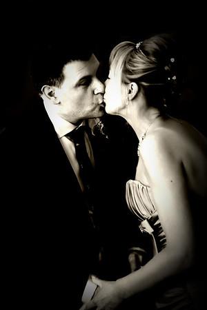 Craig and Marias wedding