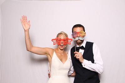Kristin & Tom's Wedding 7.13.19