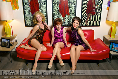 """""""Sweet Charity"""" Complete Show"""