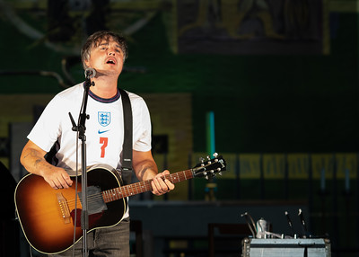 PETER DOHERTY - Coventry Old Cathedral