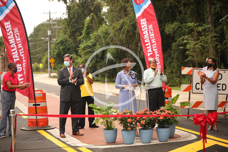 2020-09-14   Weems Road Opening