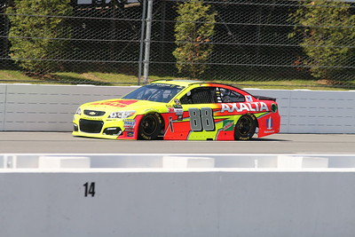06-09-17 Pocono-MENCS, NXS & ARCA Race