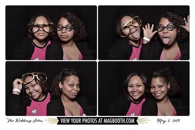 NYC 2017-05-01 Wedding Salon