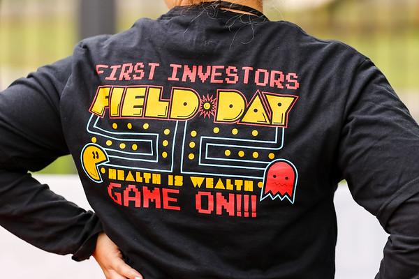 First Investors Field Day
