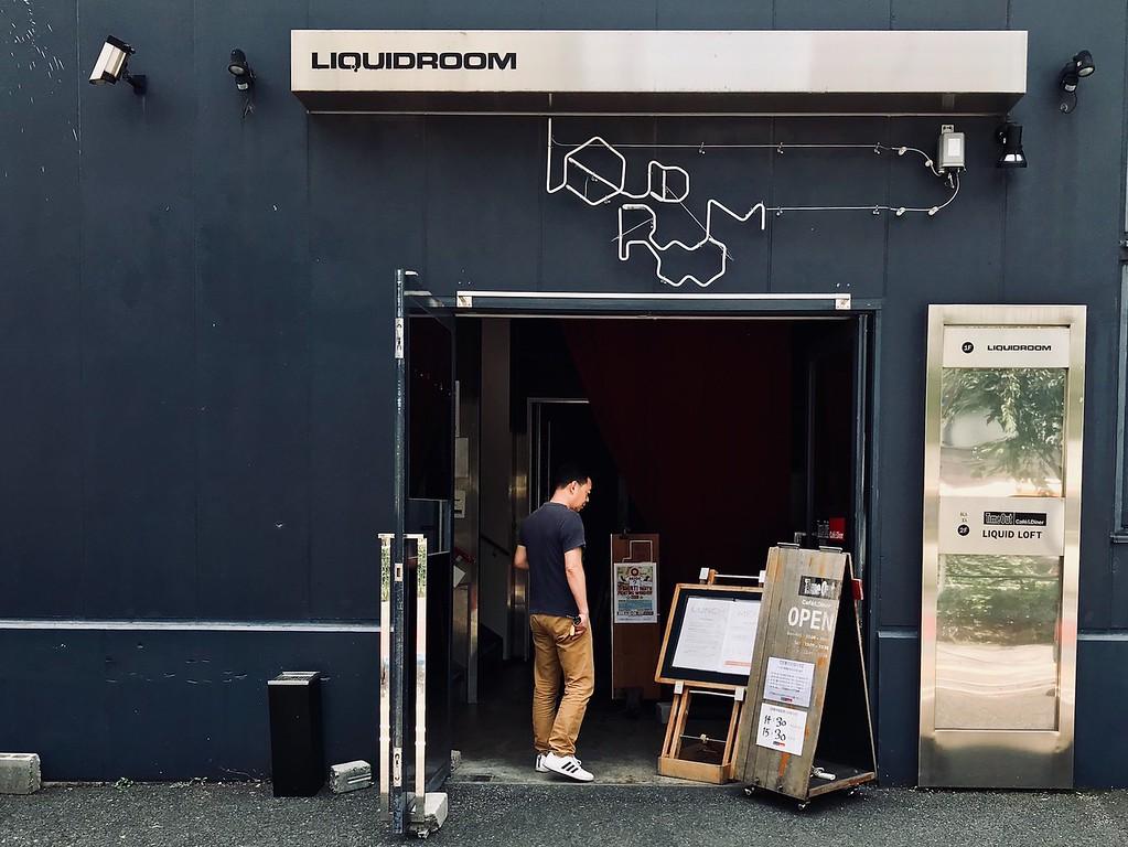 Liquidroom