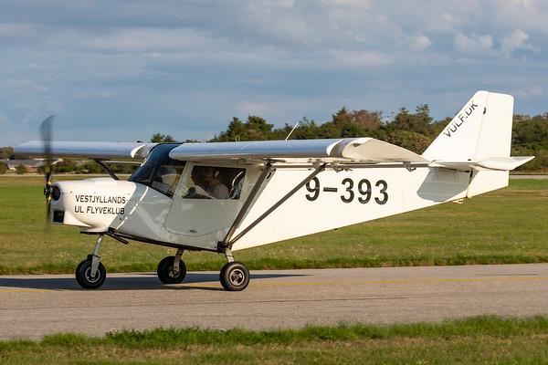 9-393 - ICP MXP-740 Savannah