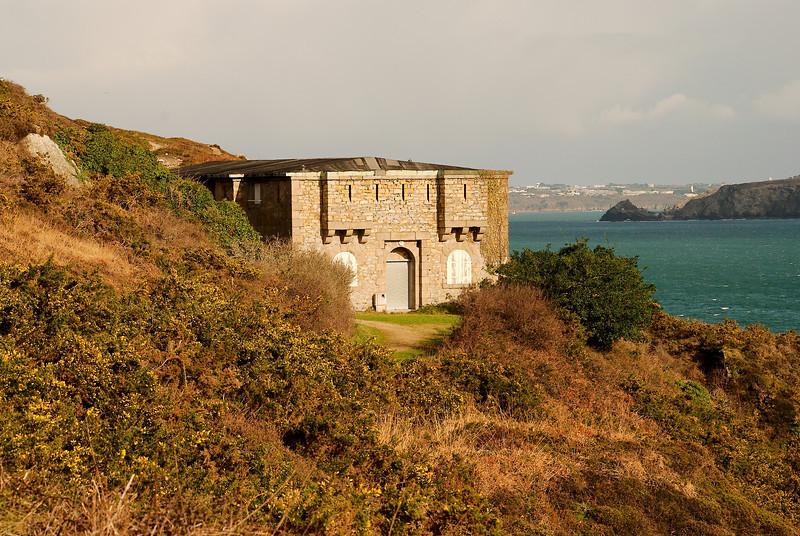 Fort du Petit Gouin