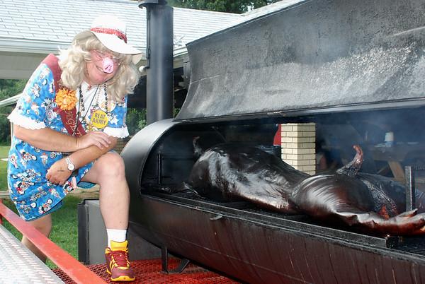 7/26/2008 EST Pig Roast
