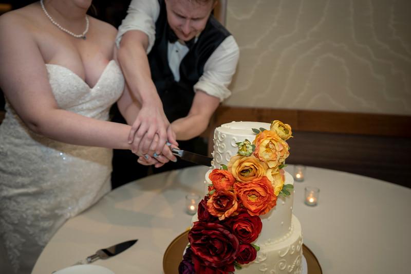 Sandia Hotel Casino New Mexico October Wedding Reception C&C-53.jpg