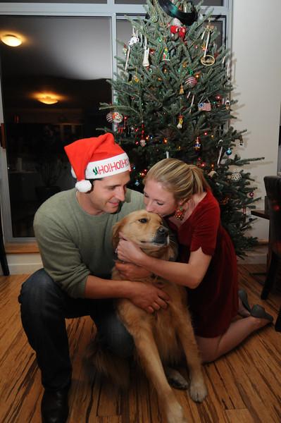 Greeff Christmas 2011