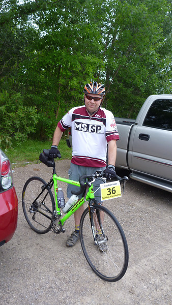 MS Ride 2010
