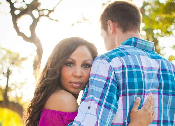 Amber & Jason