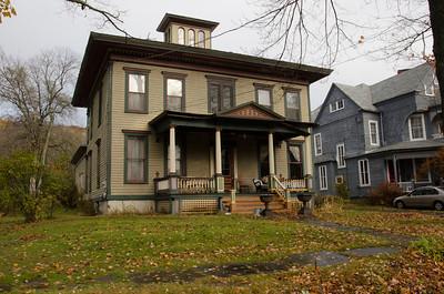KWH Birthplace Addison NY