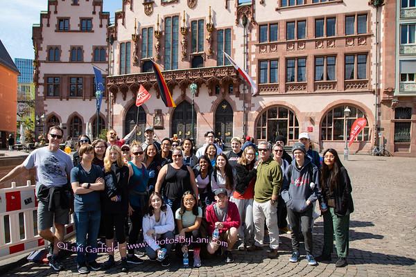 Central European Trip 4/16-24/19 by Lani