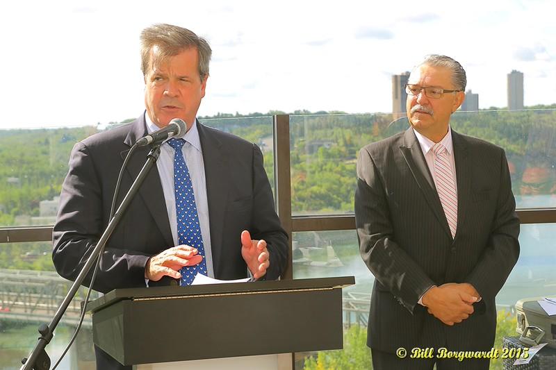 Edmonton - Nashville Mayor Twin City reception 196.jpg