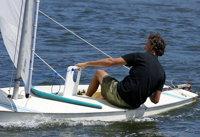 Labor Day Sailing Race