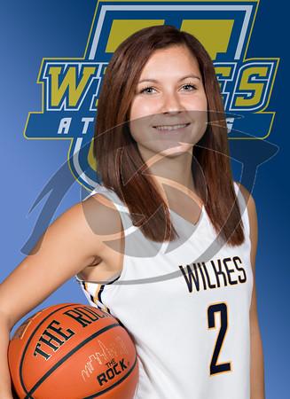 Wilkes Women Headshots