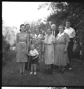 Nolte Family History