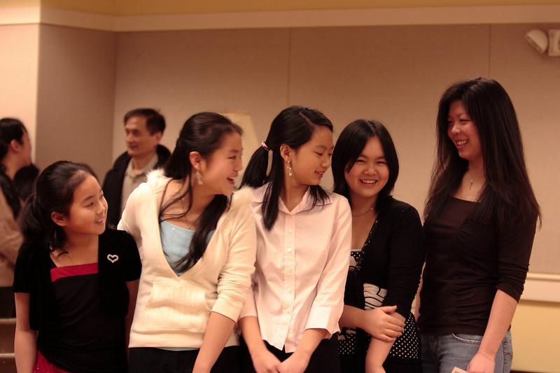 2010-01-09 Guzheng Winter Recital (Hui's Photos)