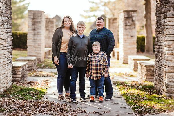 Kundsen Family