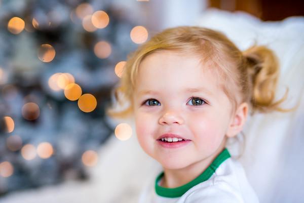 Rader: Christmas PJs