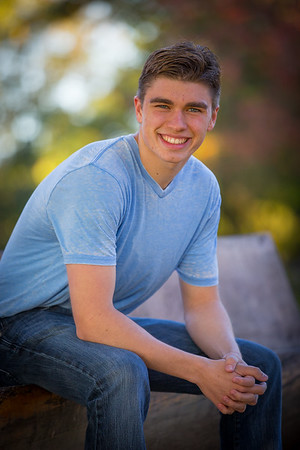 Jacob Senior Pictures