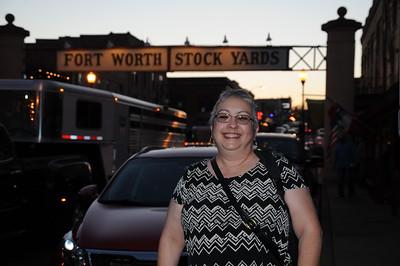 2-27-2016 Ruth Guzman Dallas & Ft. Worth