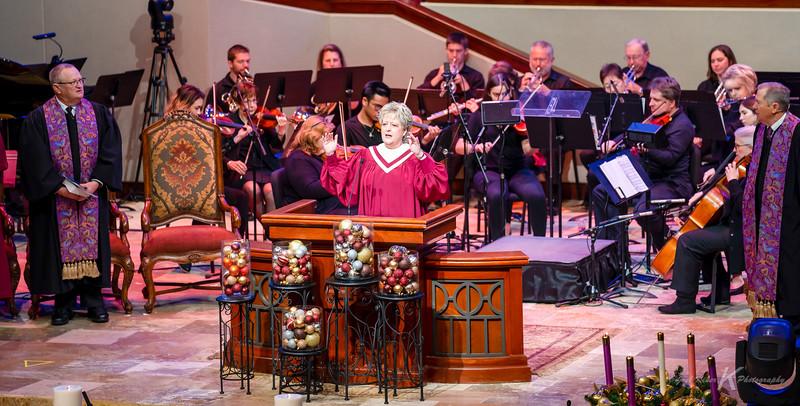 Joel Kiker - Choir in Traditional Service - Dec 8, 2019 JWK-8942.jpg