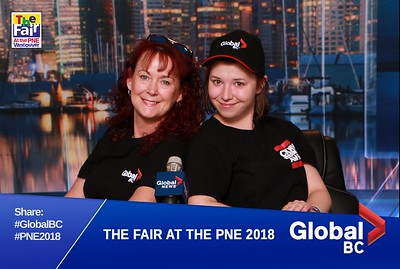Global BC - PNE 2018 - Sept 3