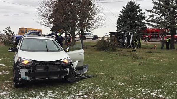 121517 DeKalb County Crashes (MA)
