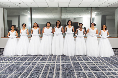 AKA DC Pearls III Cotillion 2017