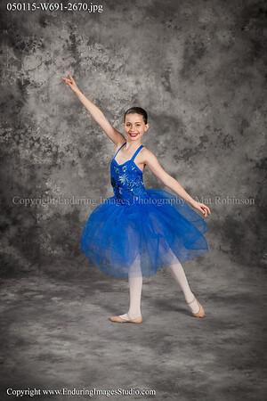 32 - Company Orange Ballet