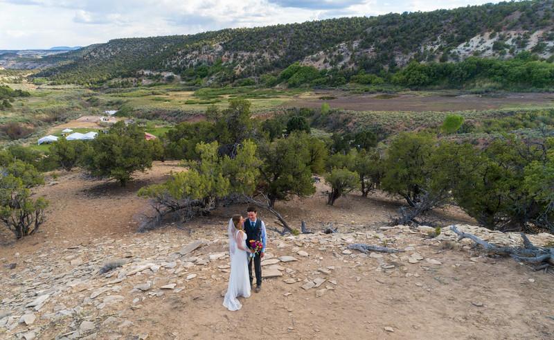 Madore Wedding