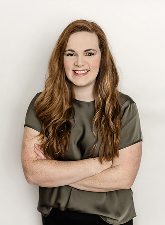 Lauren Thomas - HEADSHOTS