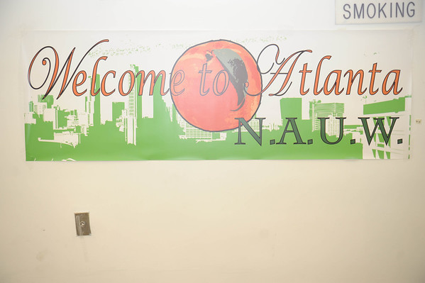 NAUW Scholarship Pageant